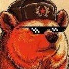 Comrade Nick
